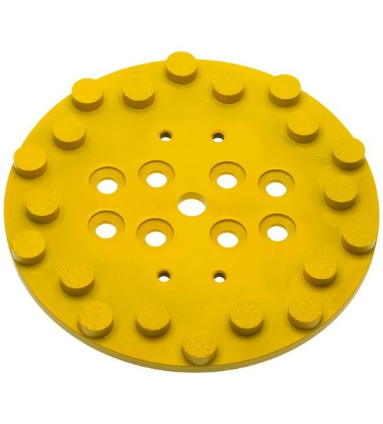 Round Grinding Disc