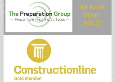 ConstructionLine Gold Members