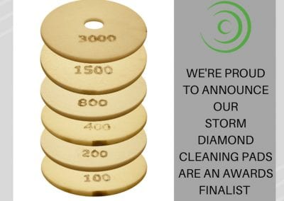 We Are Tomorrow's Cleaning Awards Finalists