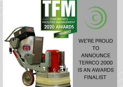 We Are Tomorrow's Facilities Management Awards Finalists