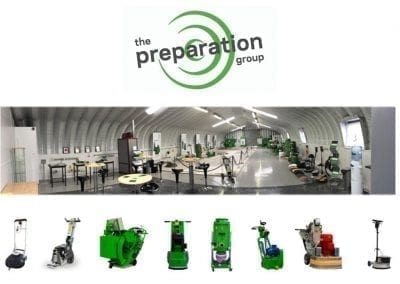 Introduction to Mechanical Surface Preparation Training Course