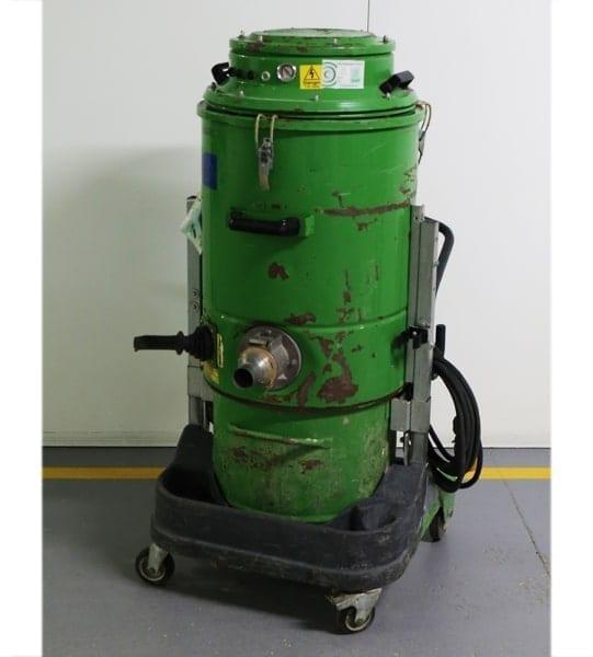 M450 Dust Extractor
