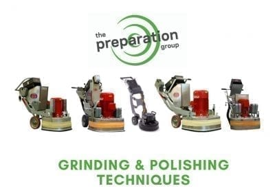 Grinding & Polishing Techniques Training Course
