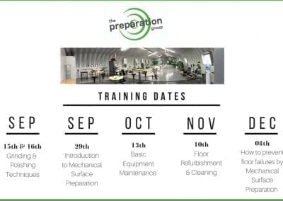 #TeamPPC are introducing Training again