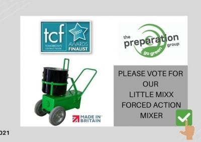 Please vote for #TeamPPC's Little Mixx